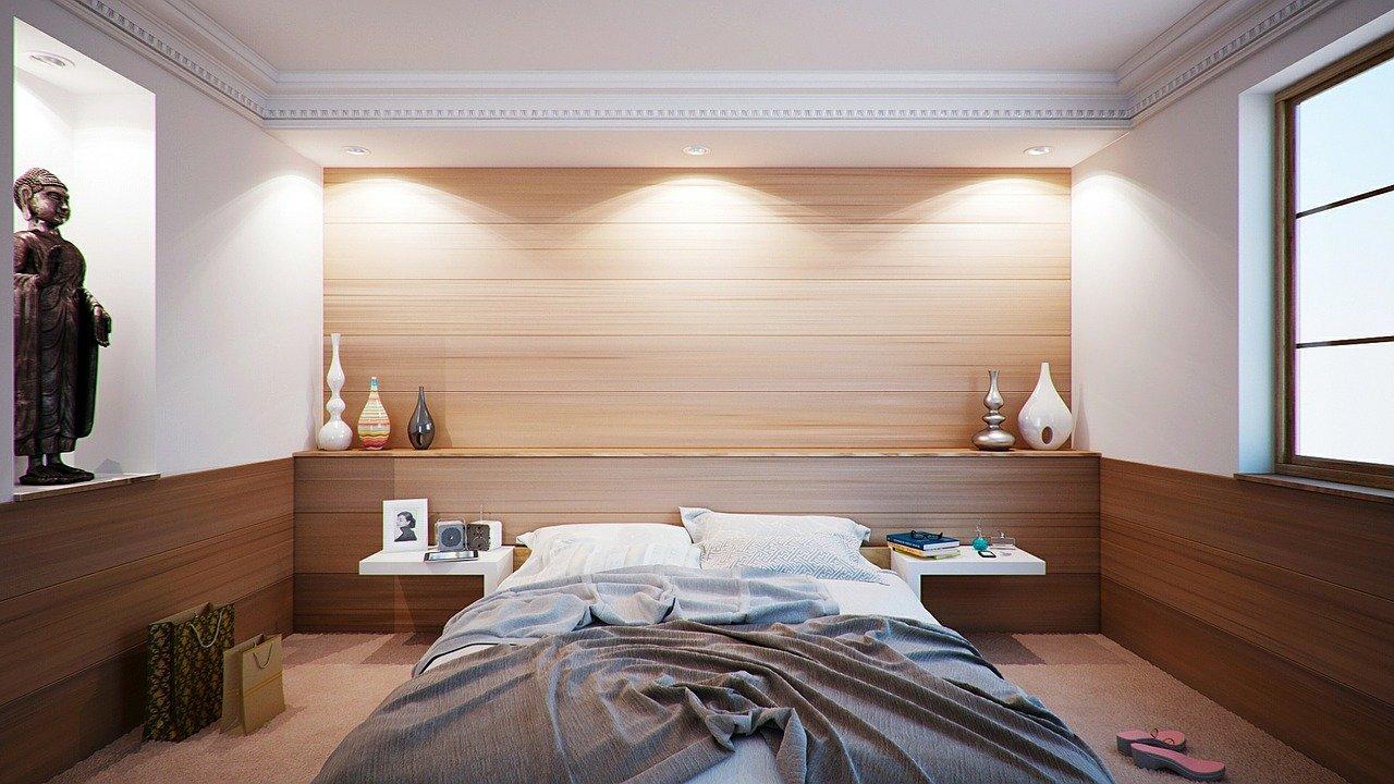 Szeroki wybór łóżek do sypialni