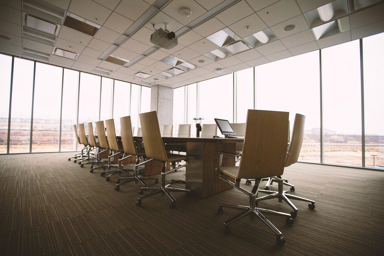 Profesjonalne projektowanie biur - czy warto?