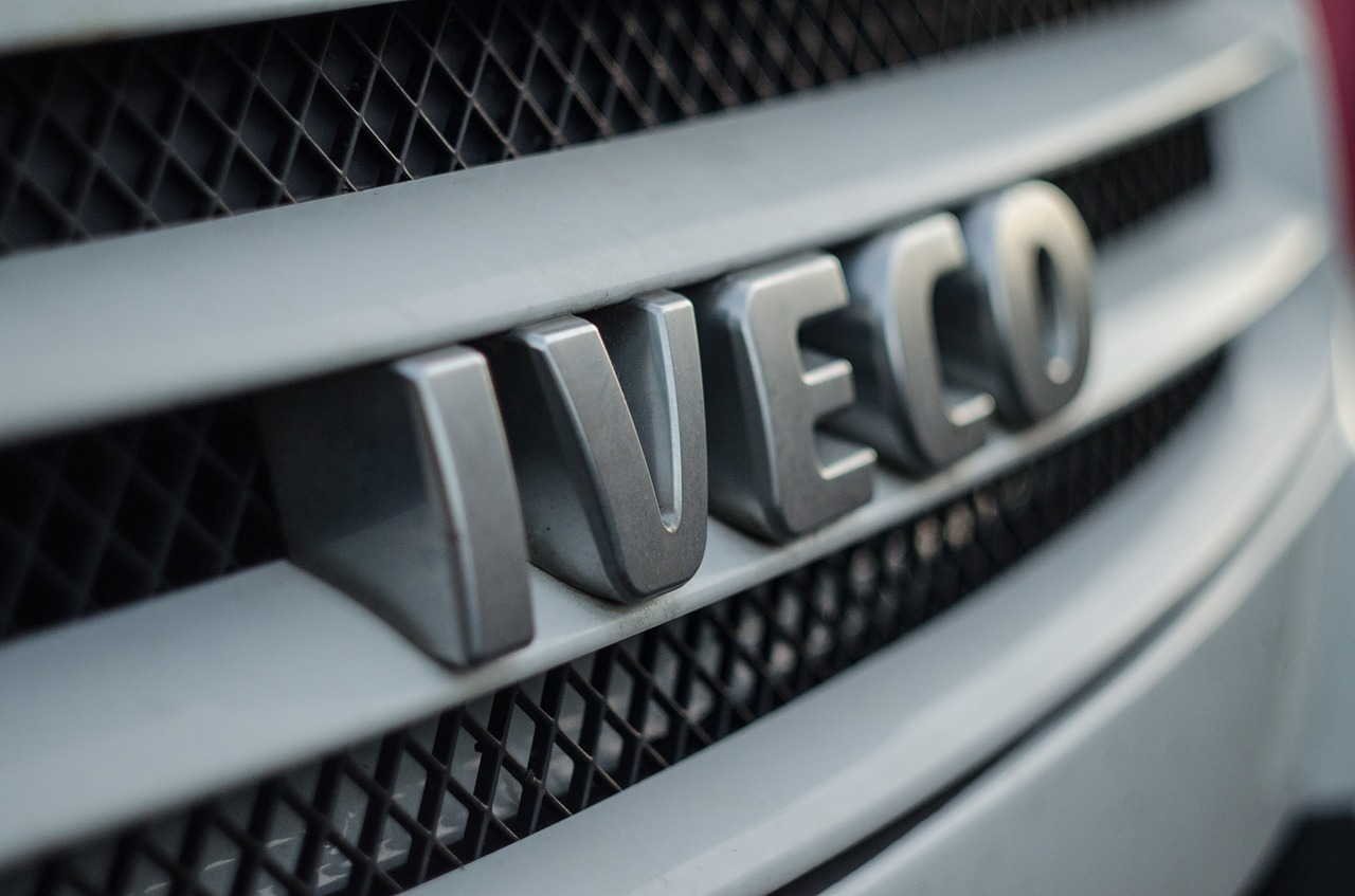 Wysokiej jakości części do Iveco Daily