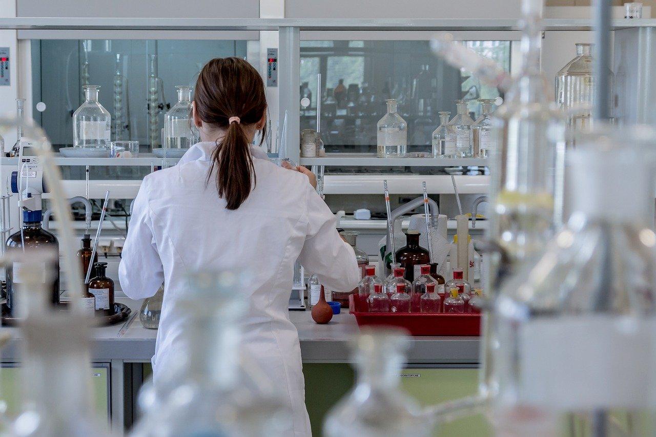 Oferta odczynników do wykonywania prac w laboratoriach