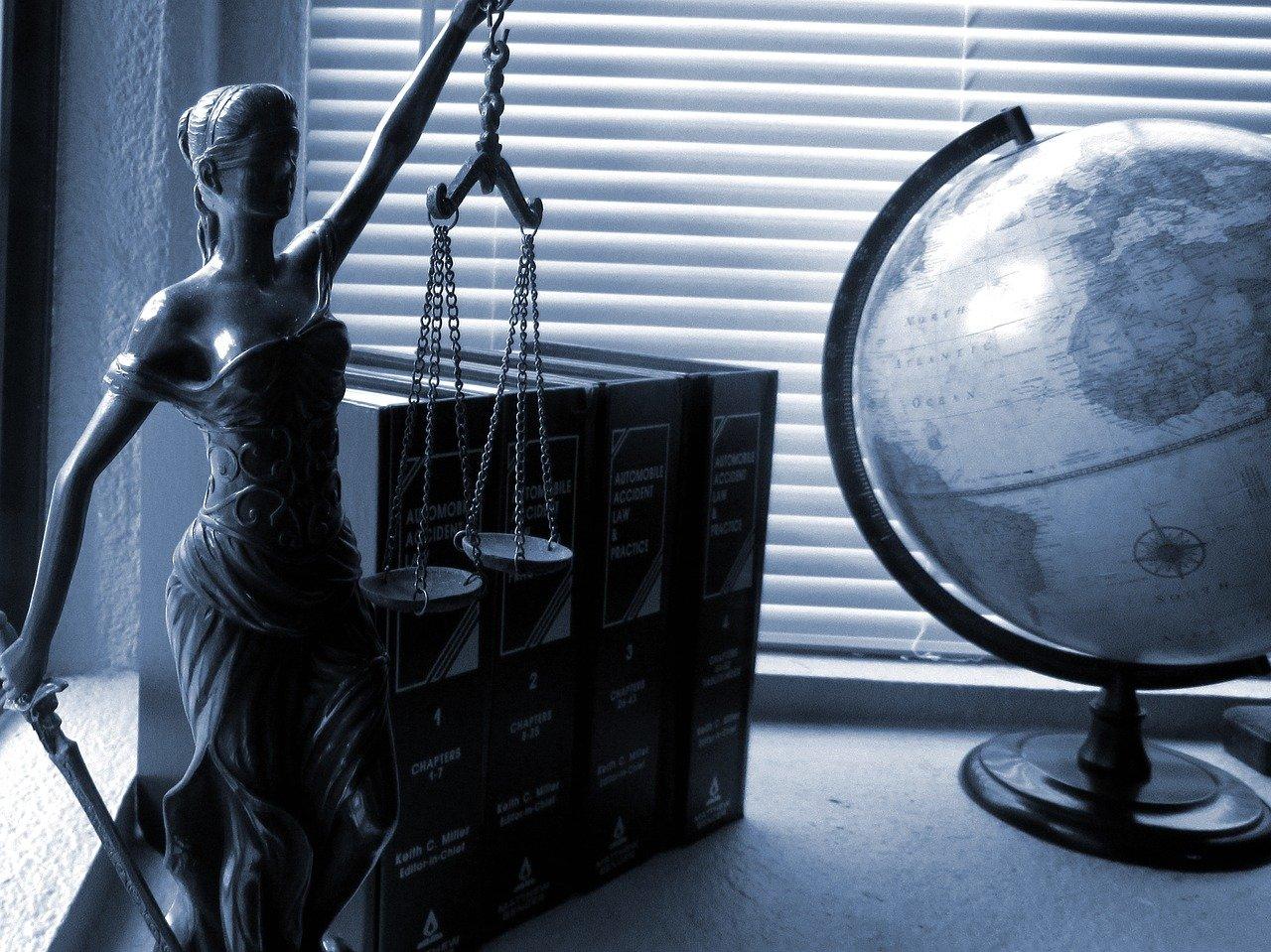 Profesjonalna pomoc prawna