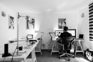 Jak zaprojektować i wyposażyć biuro?