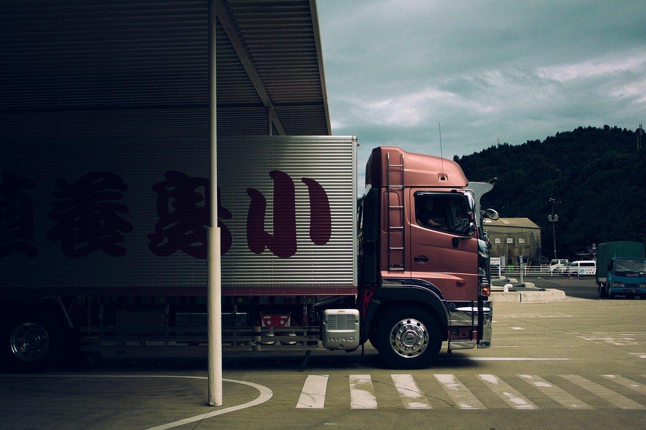 Części zamienne do samochodów dostawczych Iveco